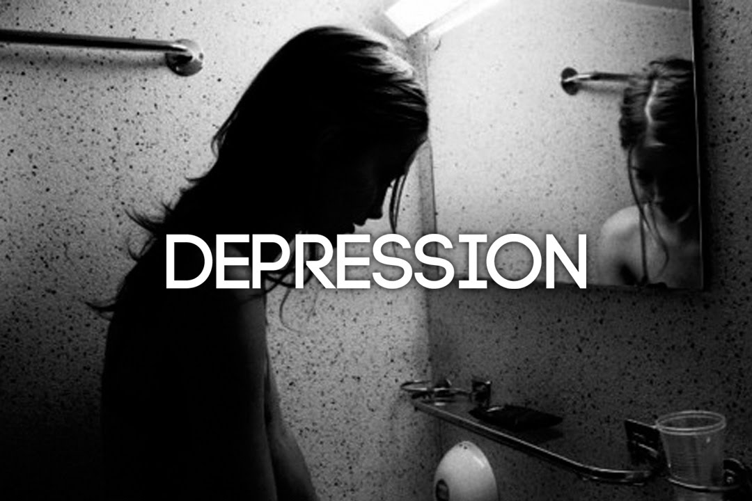 symptoms depression low mood