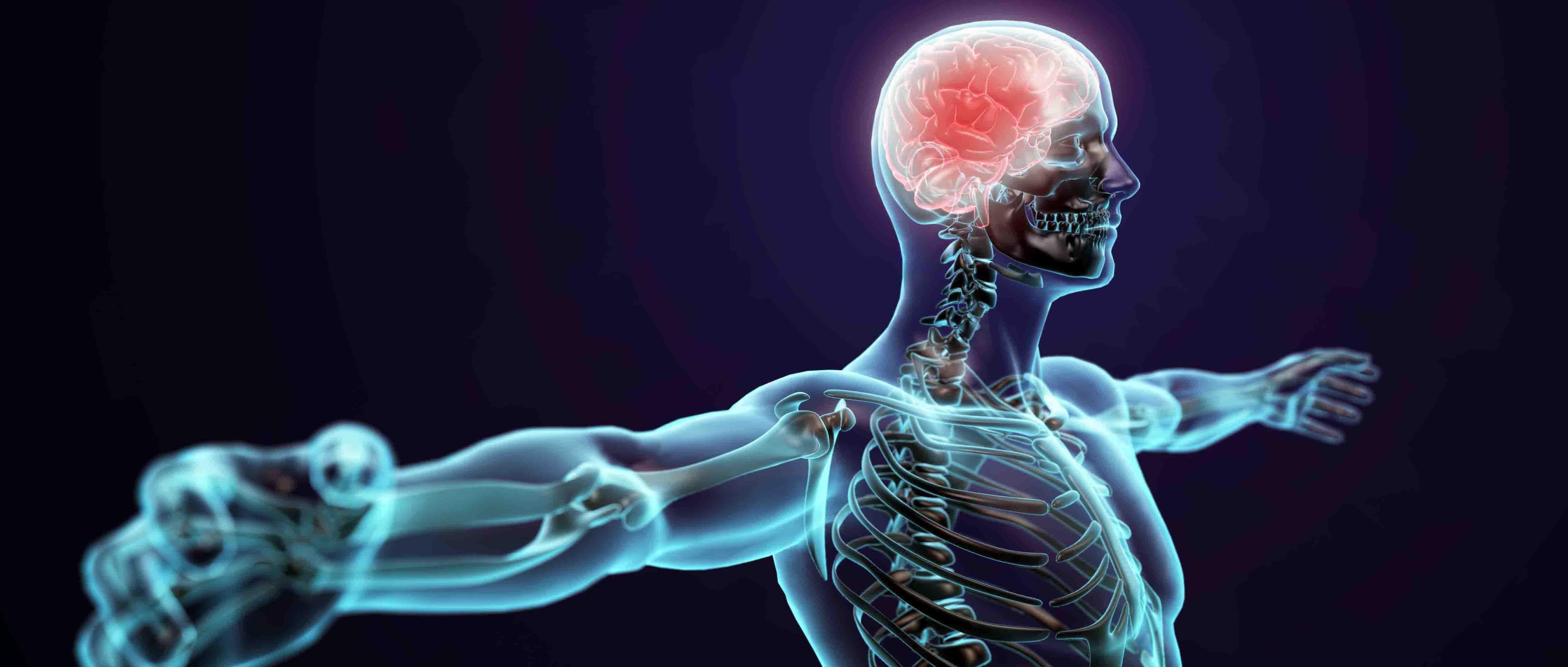 chronic pain reduction