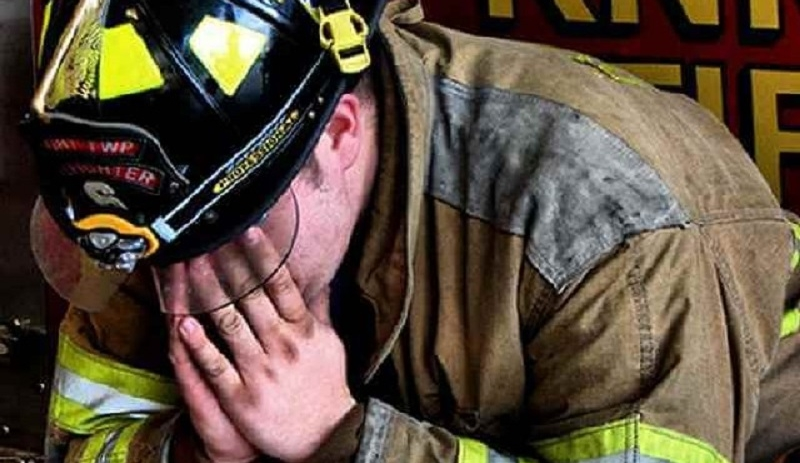 mental health injuries first responders