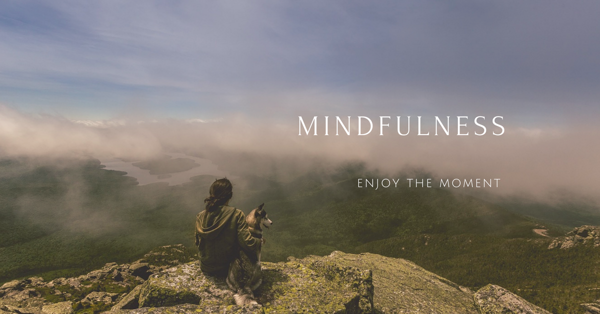 mindulness cognitive behavioral therapy