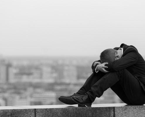 signs symptoms depression mental health