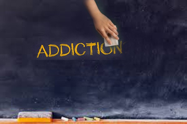 addiction counselling