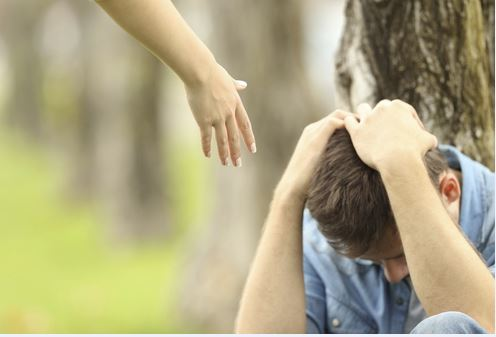 counselling teen adolescent