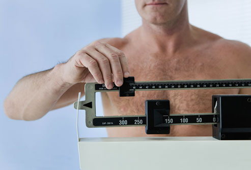 men depression signs symptoms weight