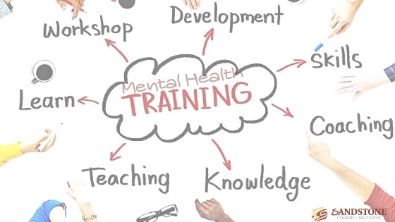 workplace mental health training
