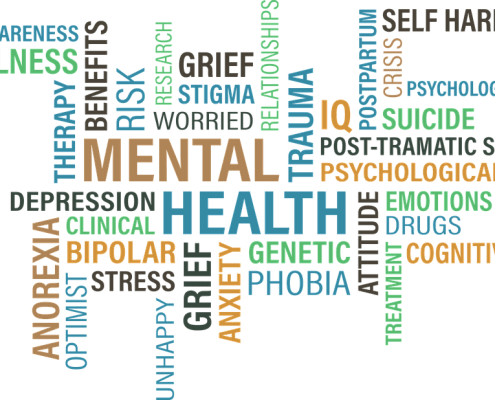 mental health education workplace