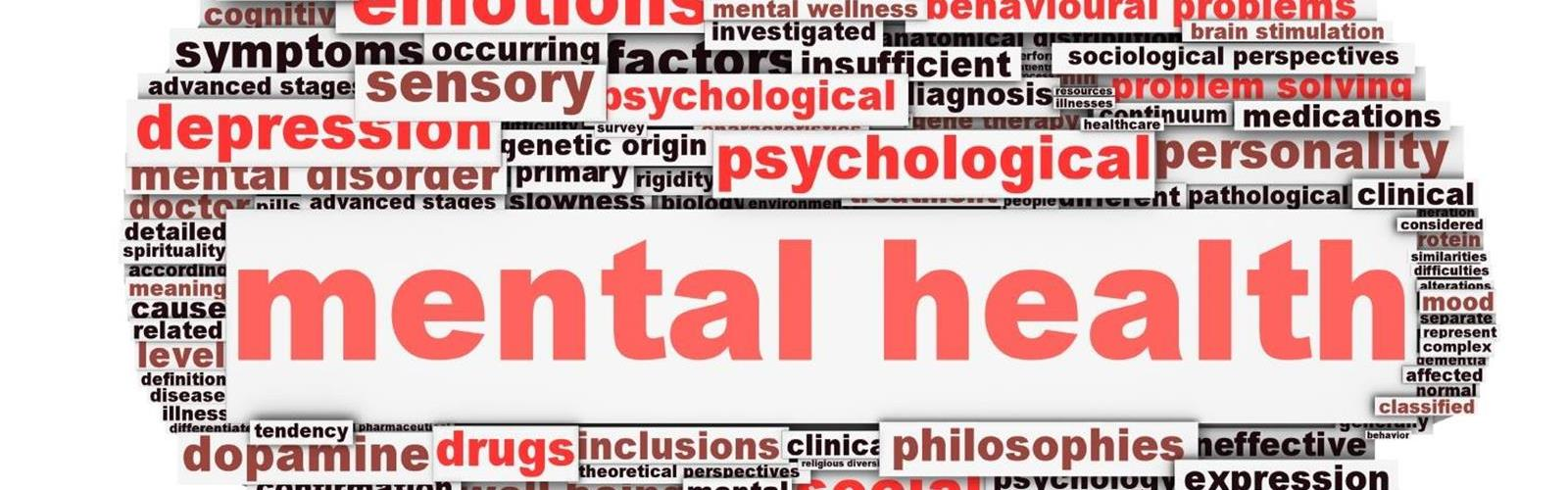 mental health workplace introduction