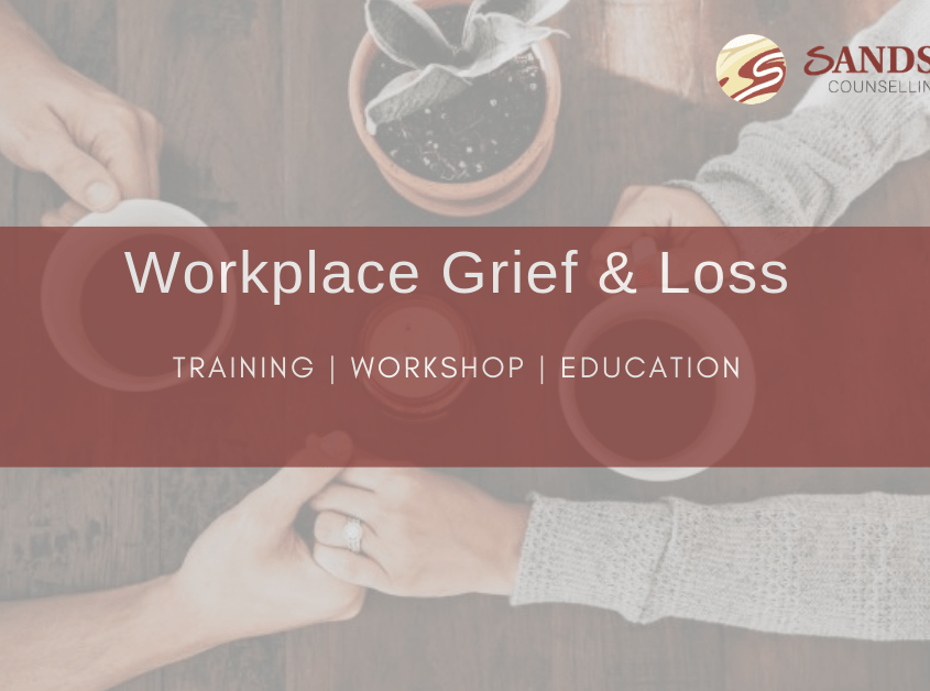 workplace grief loss counselling