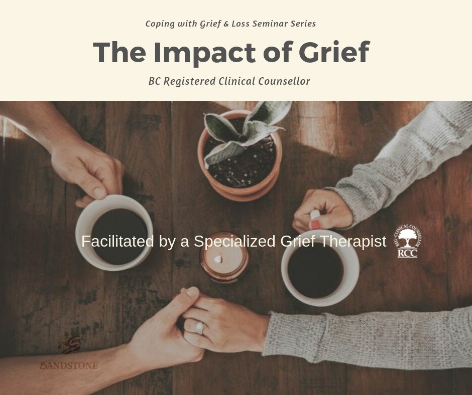 impact grief loss education support