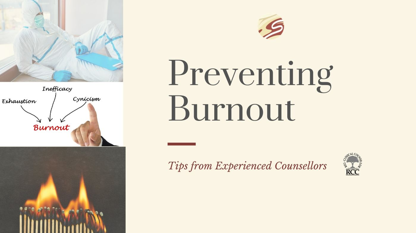 burnout prevention health care workers