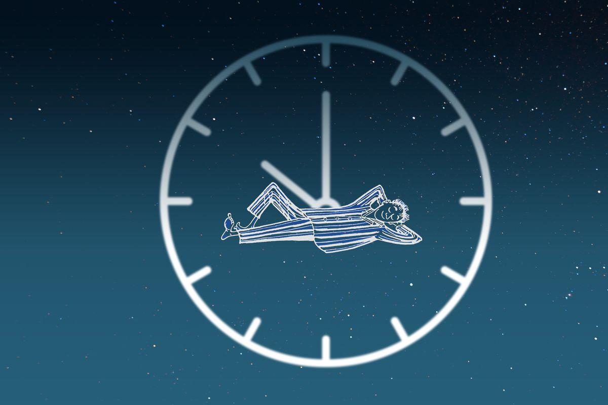 sleep free tricks tips video