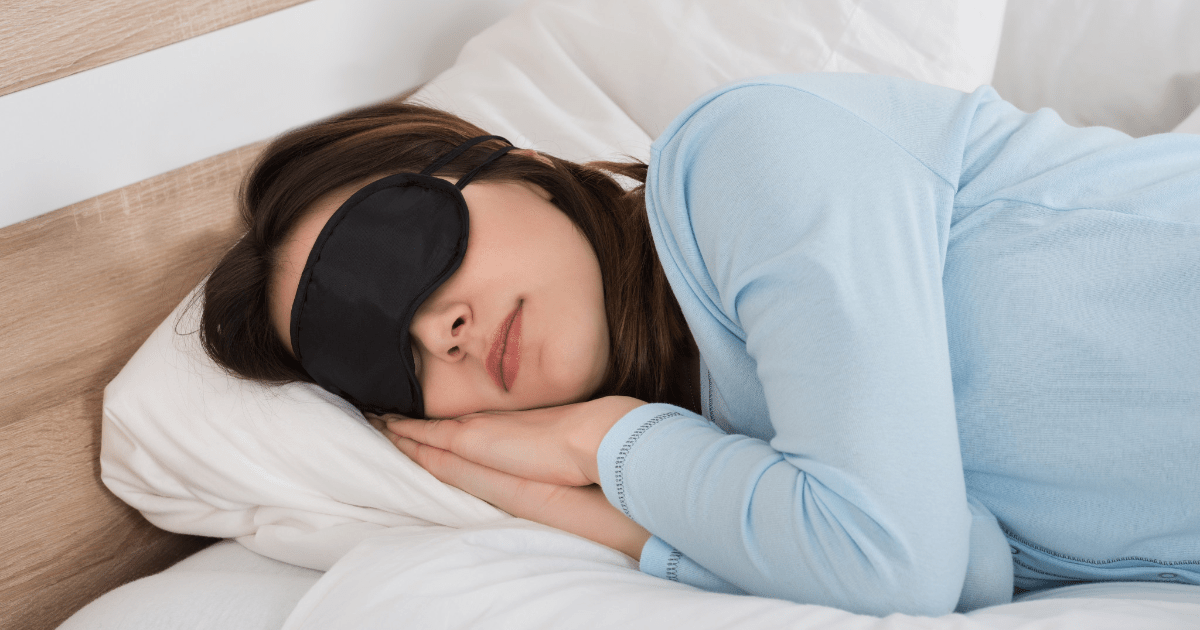 sleep insomnia mental health depression