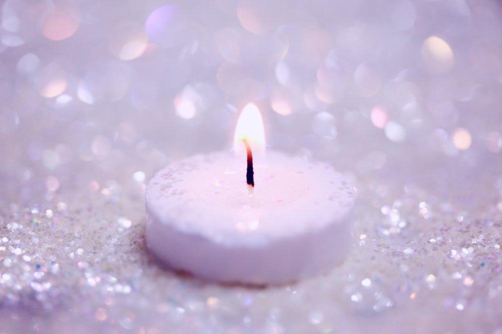 insomnia mental health candle gazing tratak